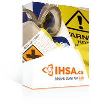 Workplace Hazards:  Identification, Assessment and Control